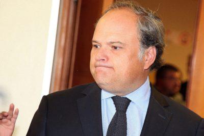 Caso Caval: Corte Suprema ratifica condena contra síndico Herman Chadwick