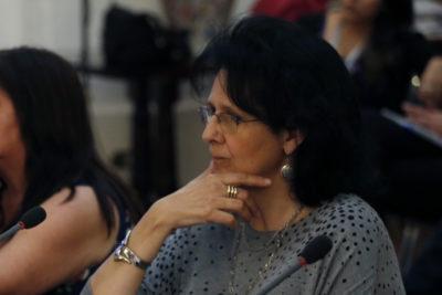Suspenden por 90 días a organismo colaborador del Sename dirigido por Delia del Gatto tras fallida adopción