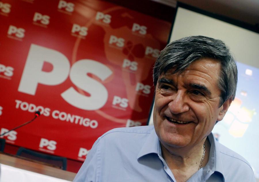 """""""Camilo Escalona y OAS Chile:"""