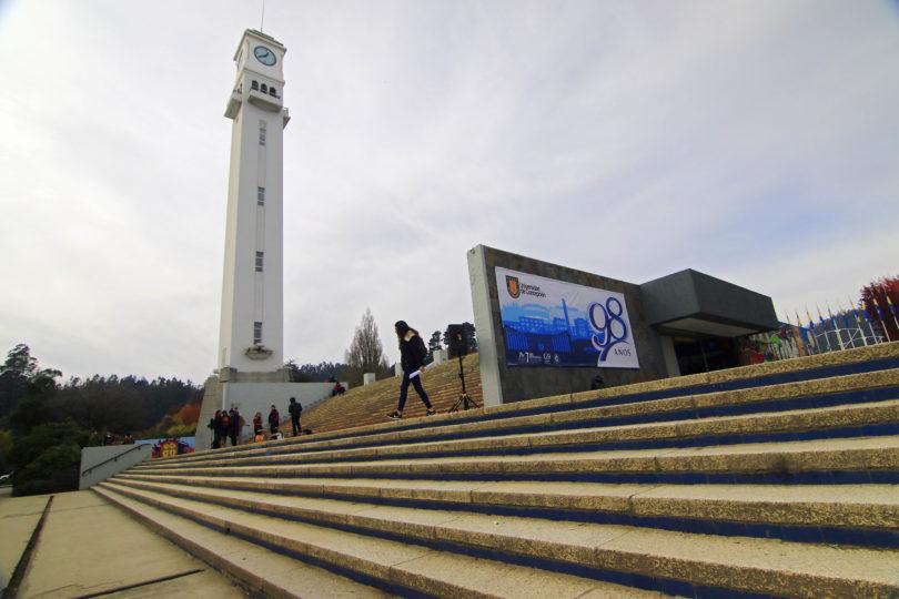 Universidad de Concepción despide a profesor de periodismo por acusaciones de acoso sexual