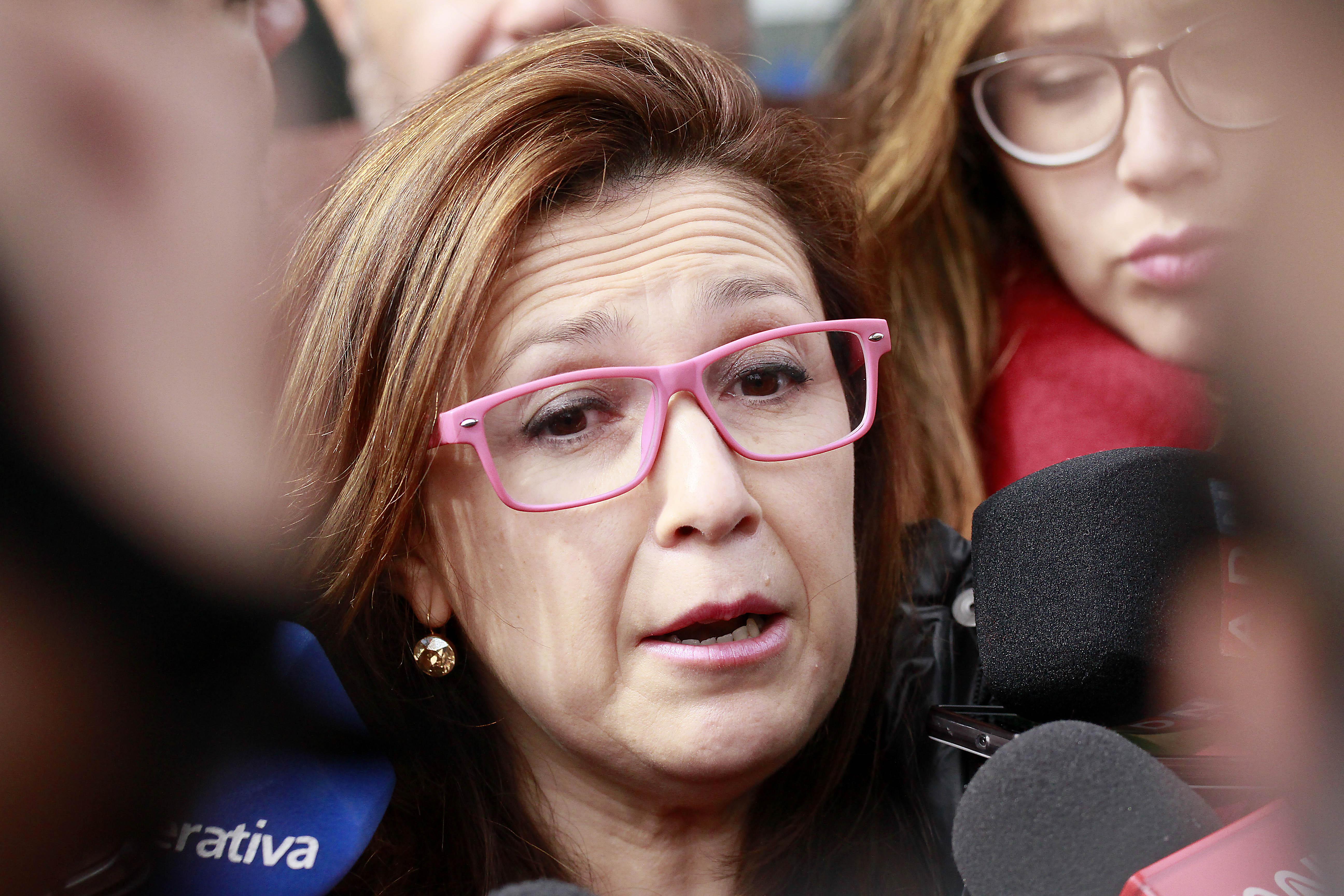 """""""Marcela Labraña declaró no recordar episodios tras la muerte de Lissette Villa"""""""