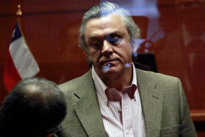 Pablo Longueira acusa presiones de la Fiscalía para no ir a juicio oral en caso SQM