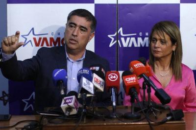 """Chahuán tenía razón: UDI y RN reconocen """"lenta instalación"""" del Gobierno de Piñera"""