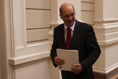 Mundo político destaca compromiso con los DD.HH. del fallecido ex director del SML