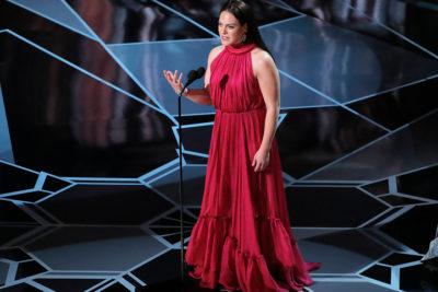 Daniela Vega lidera presencia chilena en la Academia de las Artes de Hollywood