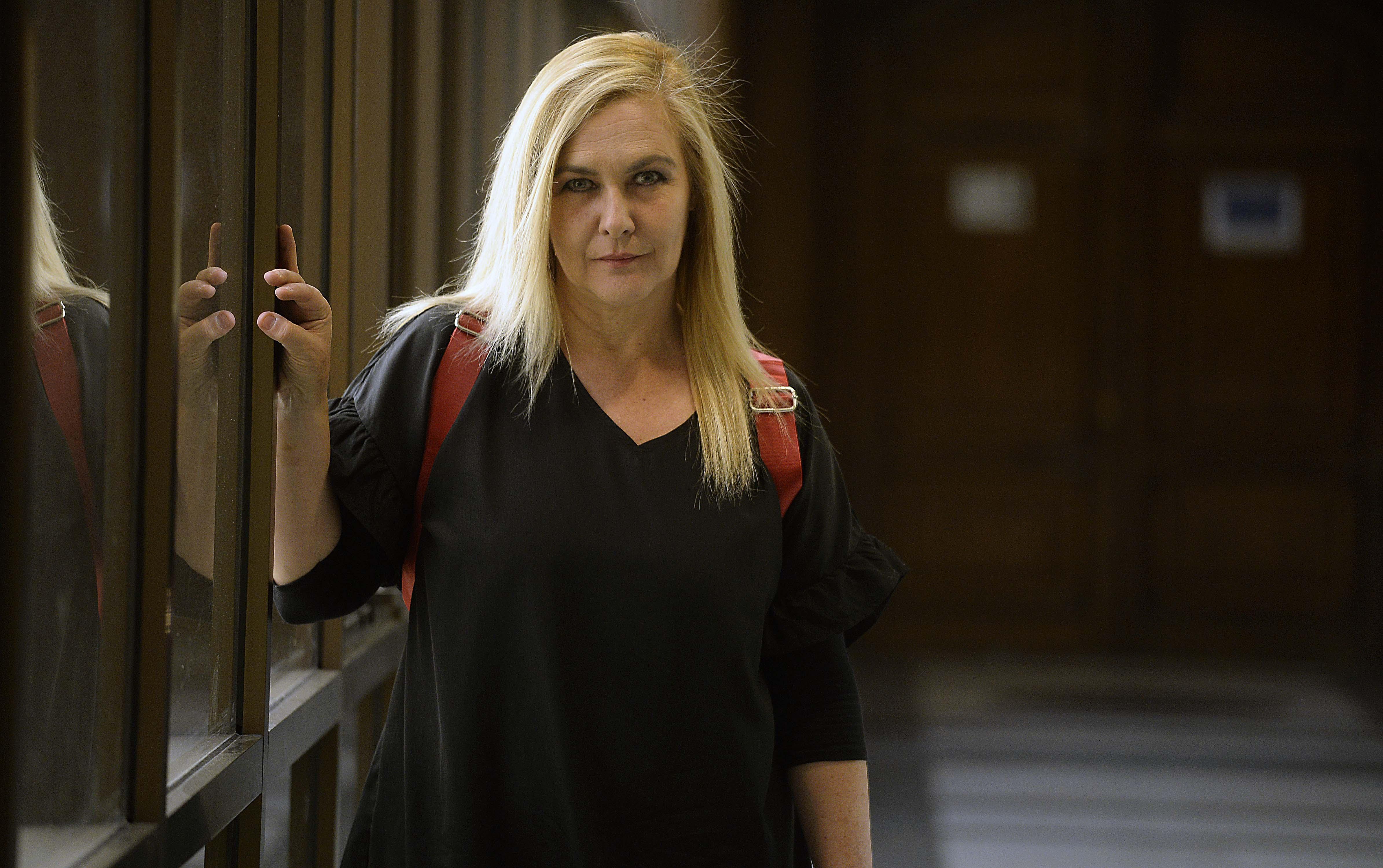"""""""Pamela Jiles, la única diputada que rechazó que el Estado promueva la igualdad de género"""""""