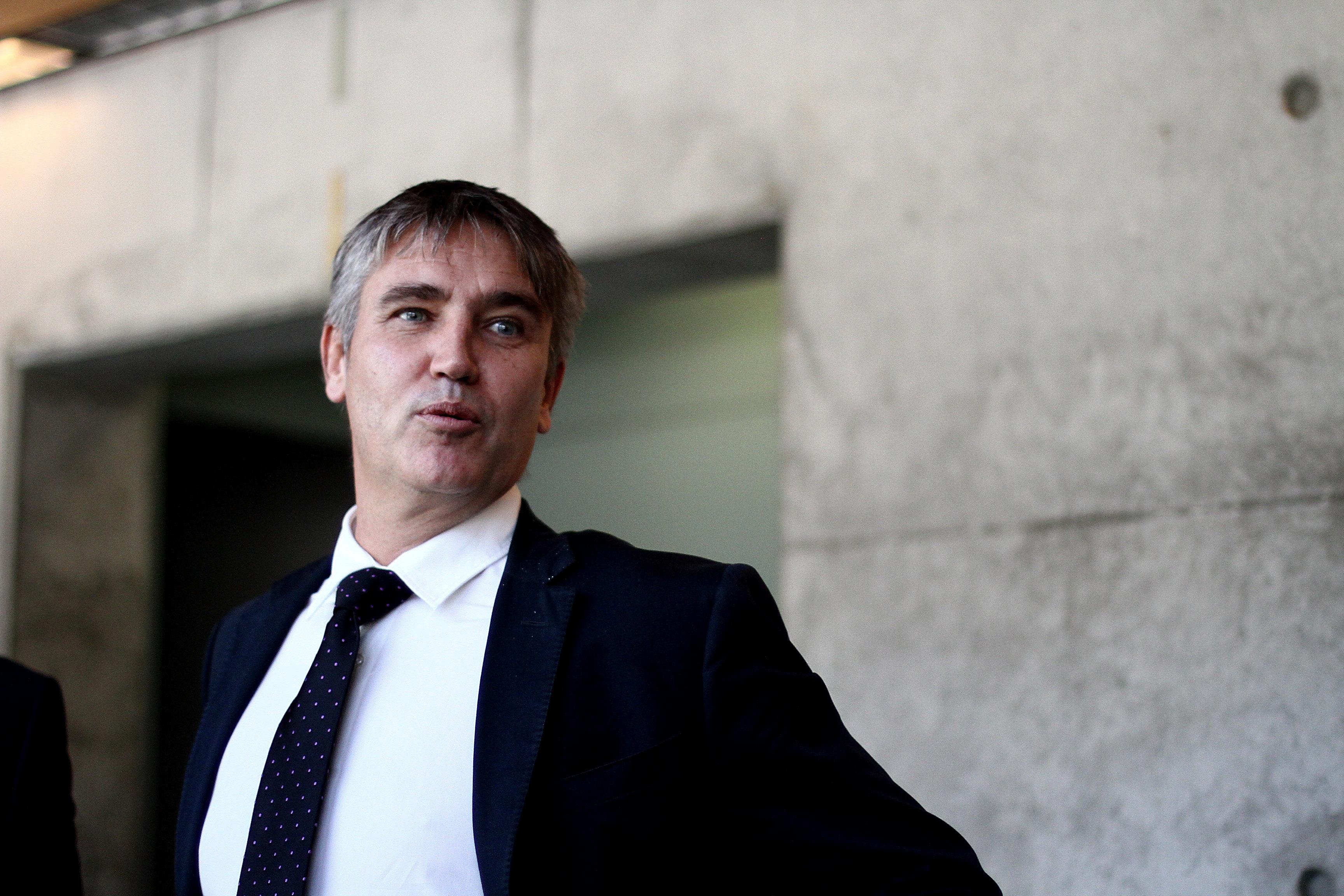 Caso SQM: Corte de Apelaciones revierte sobreseimiento de Fulvio Rossi