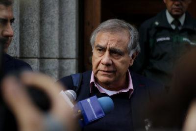 """Juan Andrés Lagos (PC): """"No es bueno insistir en lógicas de exclusión, el adversario que tenemos al frente tiene fuerza"""""""