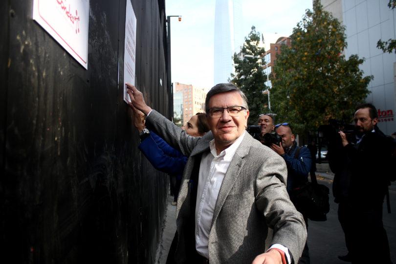 Protestas contra viviendas sociales lograron todo lo contrario: postulantes se disparan en Las Condes