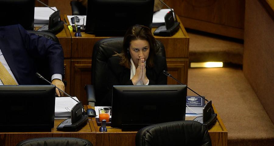 """""""Condenado en caso Publicam es contratado por senadora Ximena Órdenes"""""""