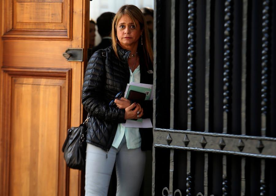 """""""Van Rysselberghe reitera que irá al TC si se aprueba cambio de sexo registral en menores"""""""