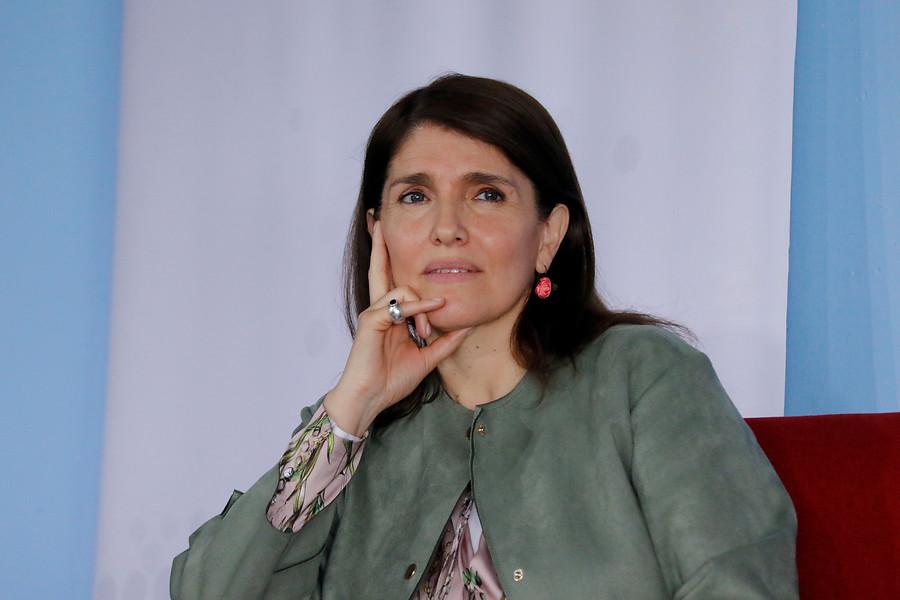 """Paula Narváez responde a La Moneda por investigación en Segegob: """"No les tengo miedo"""""""