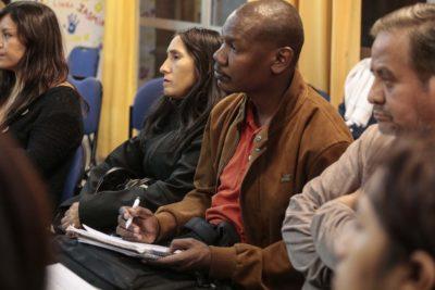 Aumentan causas de migrantes ingresadas a tribunales laborales durante 2017