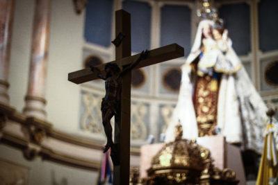 Fiscalía investiga a obispos de San Felipe y Aysén por delitos de connotación sexual