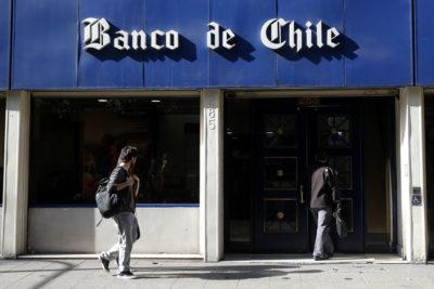 """Banco de Chile una vez más presenta """"intermitencias"""" en su sitio web y aplicaciones"""