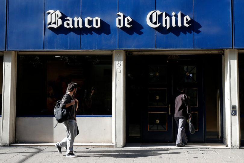 La Moneda recurre al FMI tras ataque cibernético contra el Banco de Chile