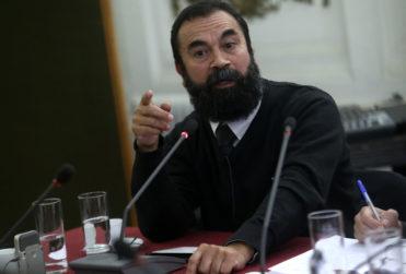 """""""Ahora se entiende su miseria humana"""": Hugo Guitiérrez viraliza información que vincula a Aldo Duque con la DINA"""