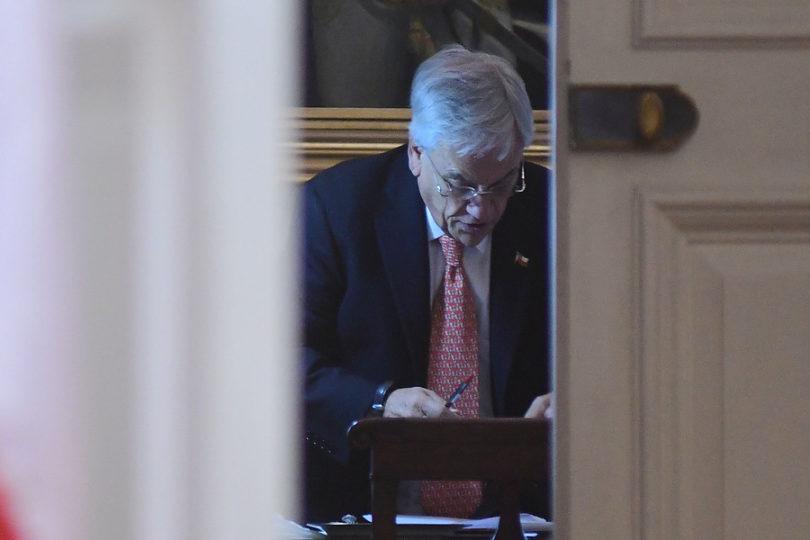 Datos del Ministerio de Salud respecto a atención primaria contradicen dichos de Presidente Piñera