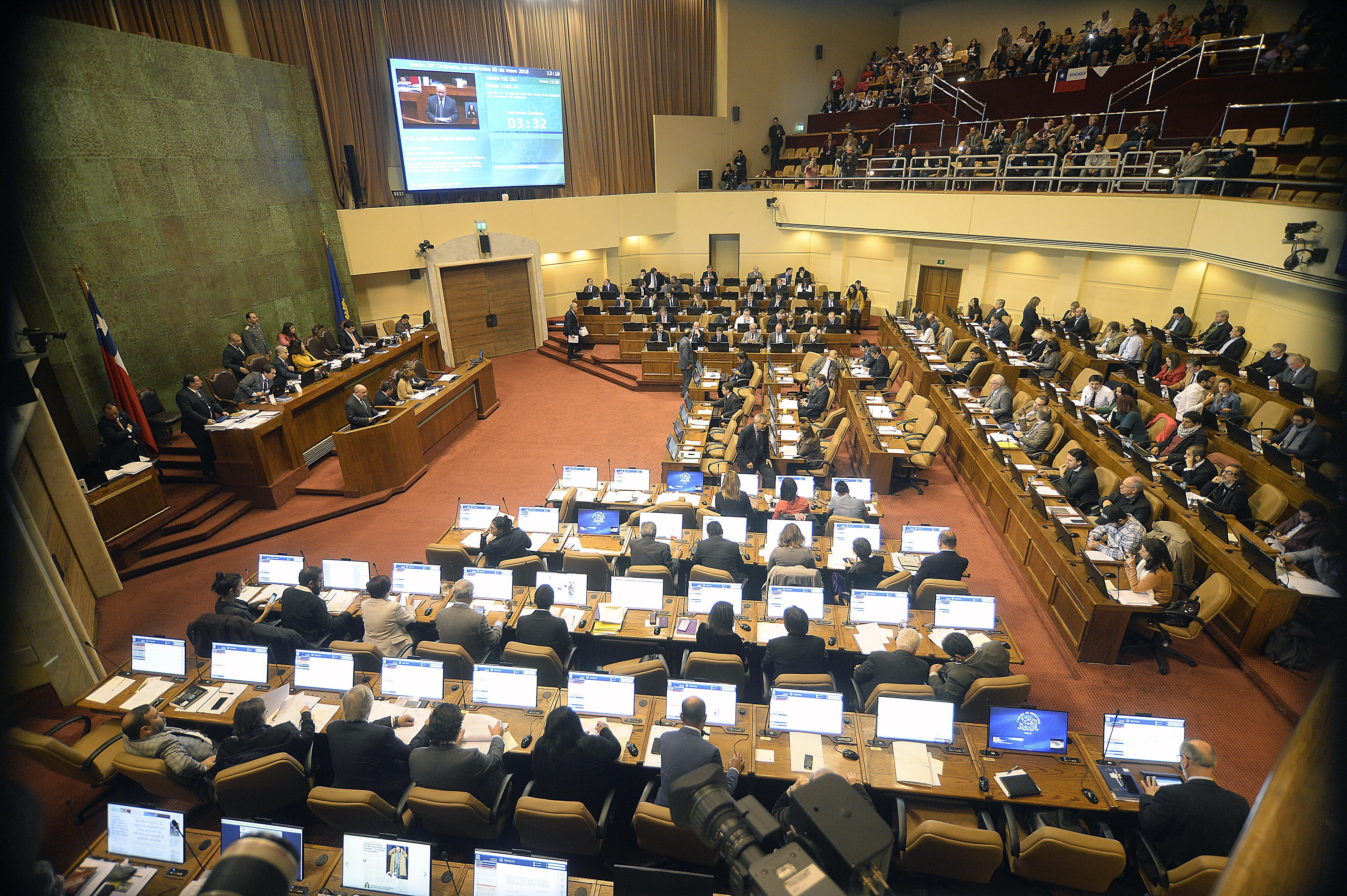 Diputados programan inédito viaje a Nicaragua como misión oficial en medio de crisis política