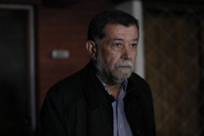 """Mahmud Aleuy reaparece y dispara por Operación Huracán: """"¿Quién dijo que yo lo conocía?"""