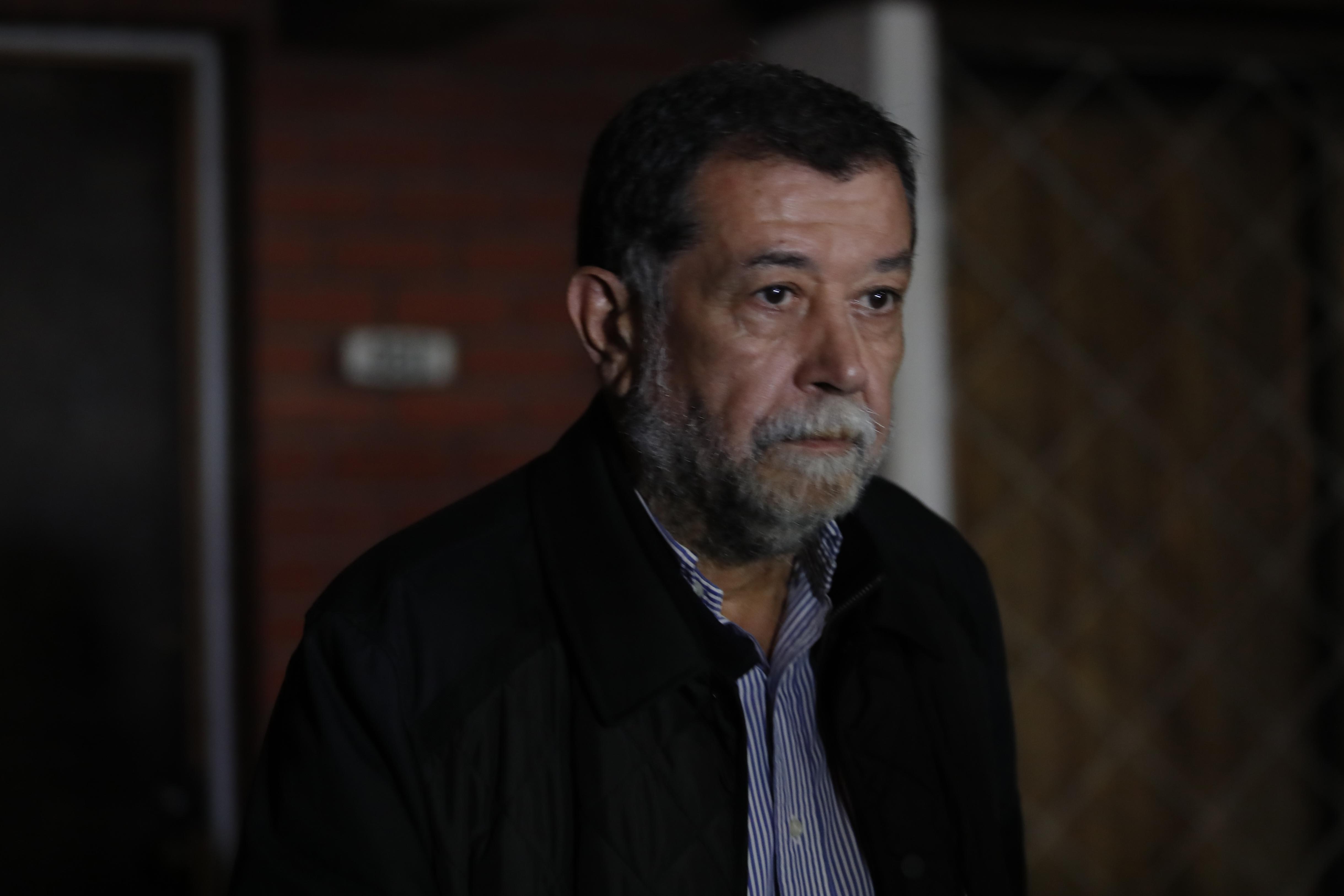 """""""Mahmud Aleuy reaparece y dispara por Operación Huracán:"""