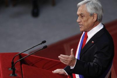 No pasaron agosto: Piñera realiza su primer cambio de gabinete a cinco meses de asumir el mando