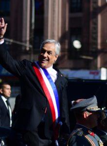 WWF Chile destaca anuncios ambientales en primera Cuenta Pública de Piñera