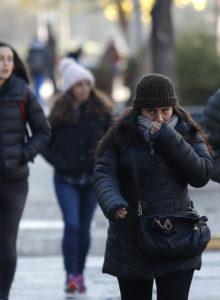 Esta fue la mañana más fría que se haya registrado en la RM en 2018: revisa el pronóstico