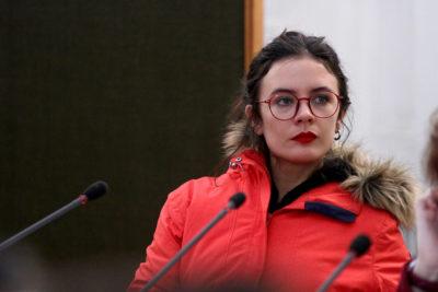 """Diputada Camila Vallejo y sequía legislativa: """"De los 93 proyectos en sala solo uno es del Gobierno"""""""