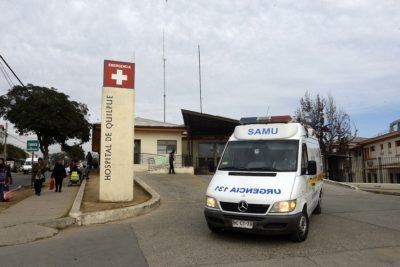 Dramático relato de la madre del joven que murió tras esperar 10 horas en hospital de Quilpué
