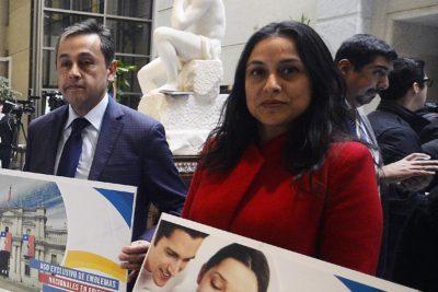 """Diputada RN: """"Es clara la separación Iglesia-Estado, pero callar a los cristianos es convertir a Chile en ateo"""""""