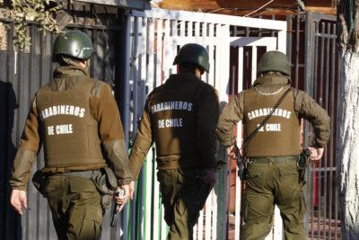 Corte Suprema ordena nuevo juicio para acusado por microtráfico por revisión de sus vestimentas durante control policial