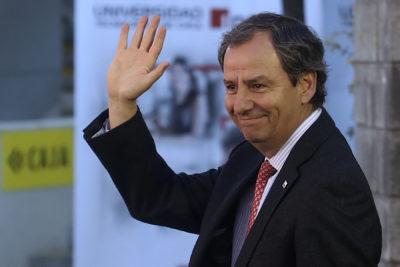 VIDEO |Algo le pasó al Ministro Varela con Mónica Rincón: se declaró feminista y lanzó varias frases para enmarcar
