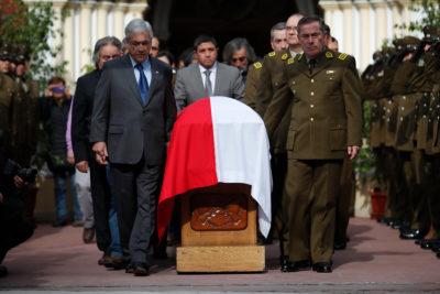 Abandono del Estado a sectores vulnerables: la otra arista del asesinato de carabinero en La Pintana