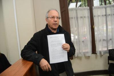 Hirsch denuncia a Piñera ante el Servel por presunta donación irregular en campaña de 2017