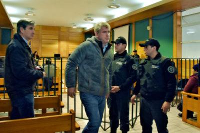 """Jorge Luchsinger por condena a mapuches: """"Hace tres años no nos habíamos imaginado tener éxito"""""""