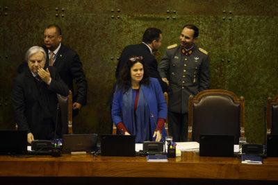 """Oposición prepara ofensiva legislativa ante """"sequía"""" en el Congreso"""