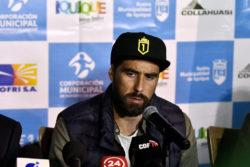 Claudio Bravo logró lo imposible: unir a Nicolás Grau y Tere Marinovic en su contra