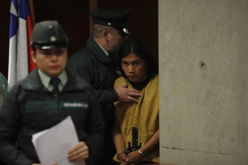 Ecuador Inicia Gestiones Para Que Acusados Por Crimen De Margarita Ancacoy Cumplan Condena En Su Pais