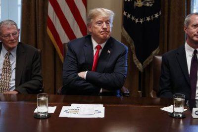 """""""¿Qué tipo de país somos?"""": la dura portada de Time que refleja la política migratoria de Trump"""
