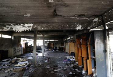 Reparación del Liceo Amunátegui vale 3 veces lo que costó habilitarlo tras el terremoto
