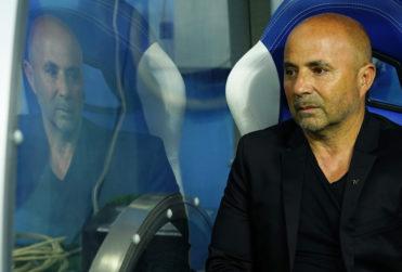 Nunca pierde: ventilan cláusula en el contrato de Sampaoli que lo hará multimillonario si queda fuera del Mundial