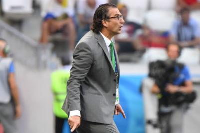 Un equipo a su nivel: Pizzi ganó un partido y le extendieron el contrato con Arabia Saudita