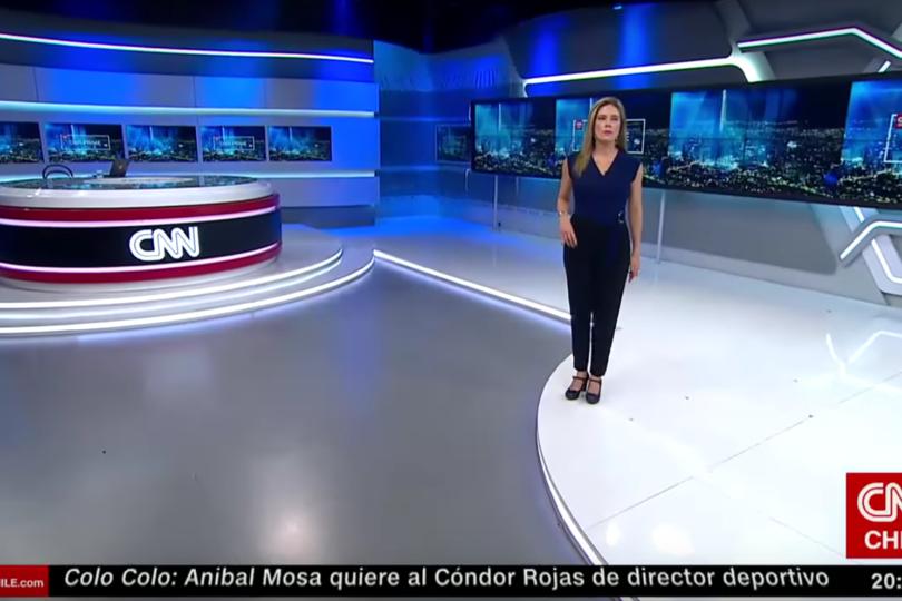 CNN Chile hace la mayor reestructuración a su parrilla programática en 10 años