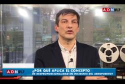VIDEO | Abogado Daniel Stingo explica por qué el carabinero que disparó al Uber debe ser formalizado