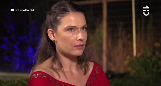 """""""Impacto por revelación de violación de la actriz Catherine Mazoyer en La Divina Comida"""""""