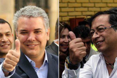 El riesgo del populismo en la segunda vuelta en Colombia