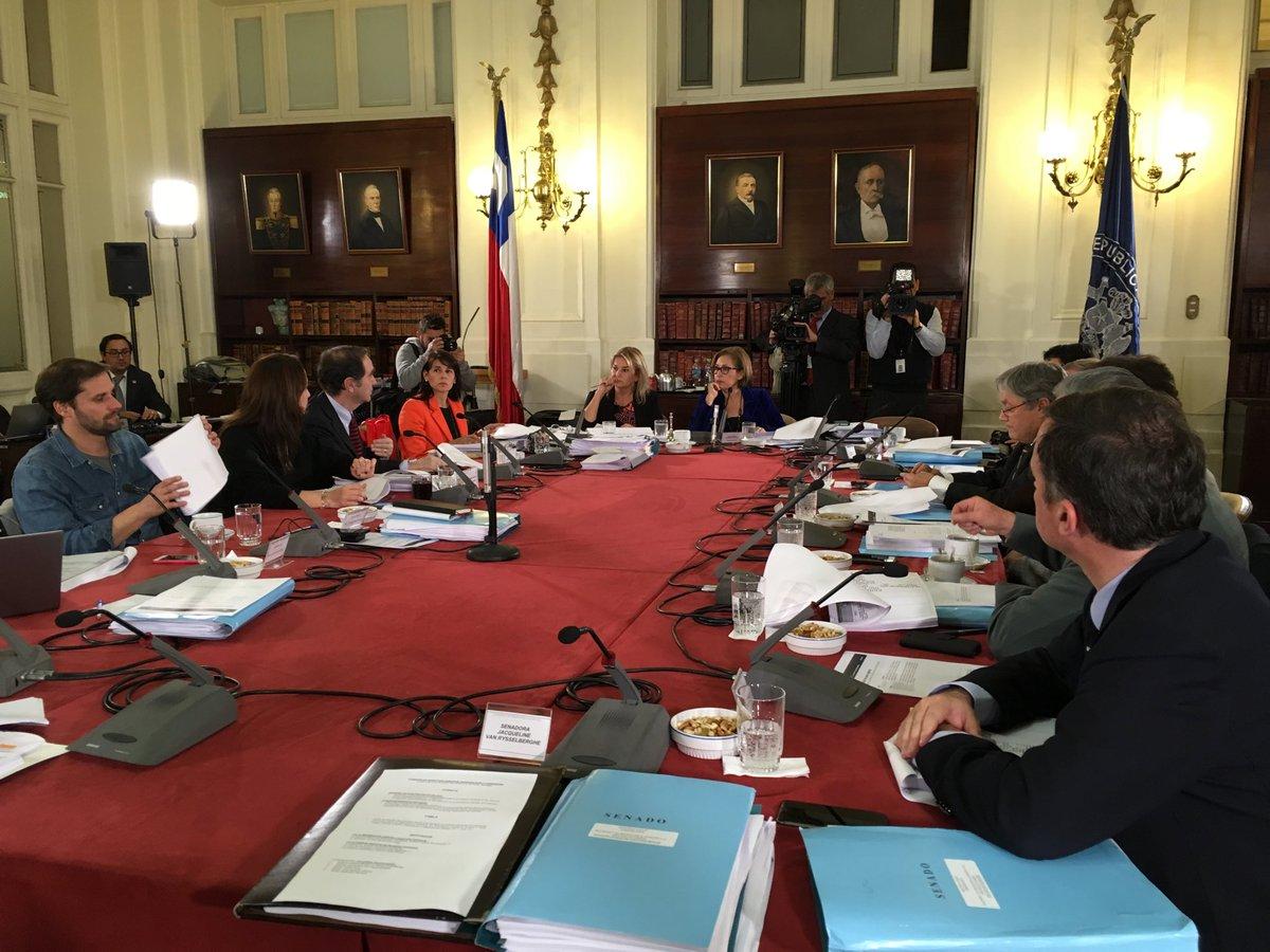 """""""Identidad de género: comisión mixta aprueba cambio de sexo registral para mayores de 18 años"""""""