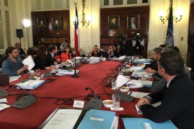 Identidad de género: comisión mixta aprueba cambio de sexo registral para mayores de 18 años