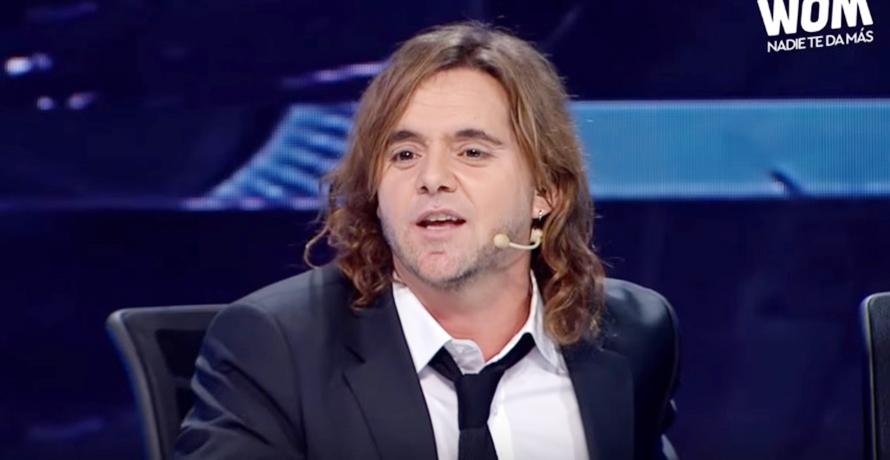 Pataleta de Sebastián Eyzaguirre en Instagram termina en bombazo: se retira de la TV